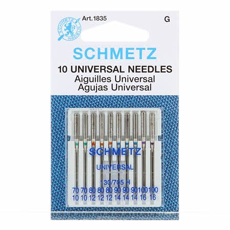 Schmetz Machine Needles