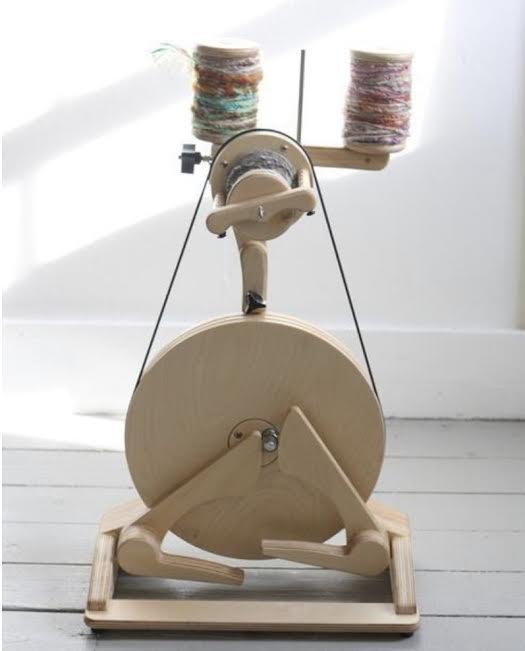 Spinolution Pollywog Wheel