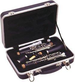 Palatino - Student Clarinet - Key of Bb