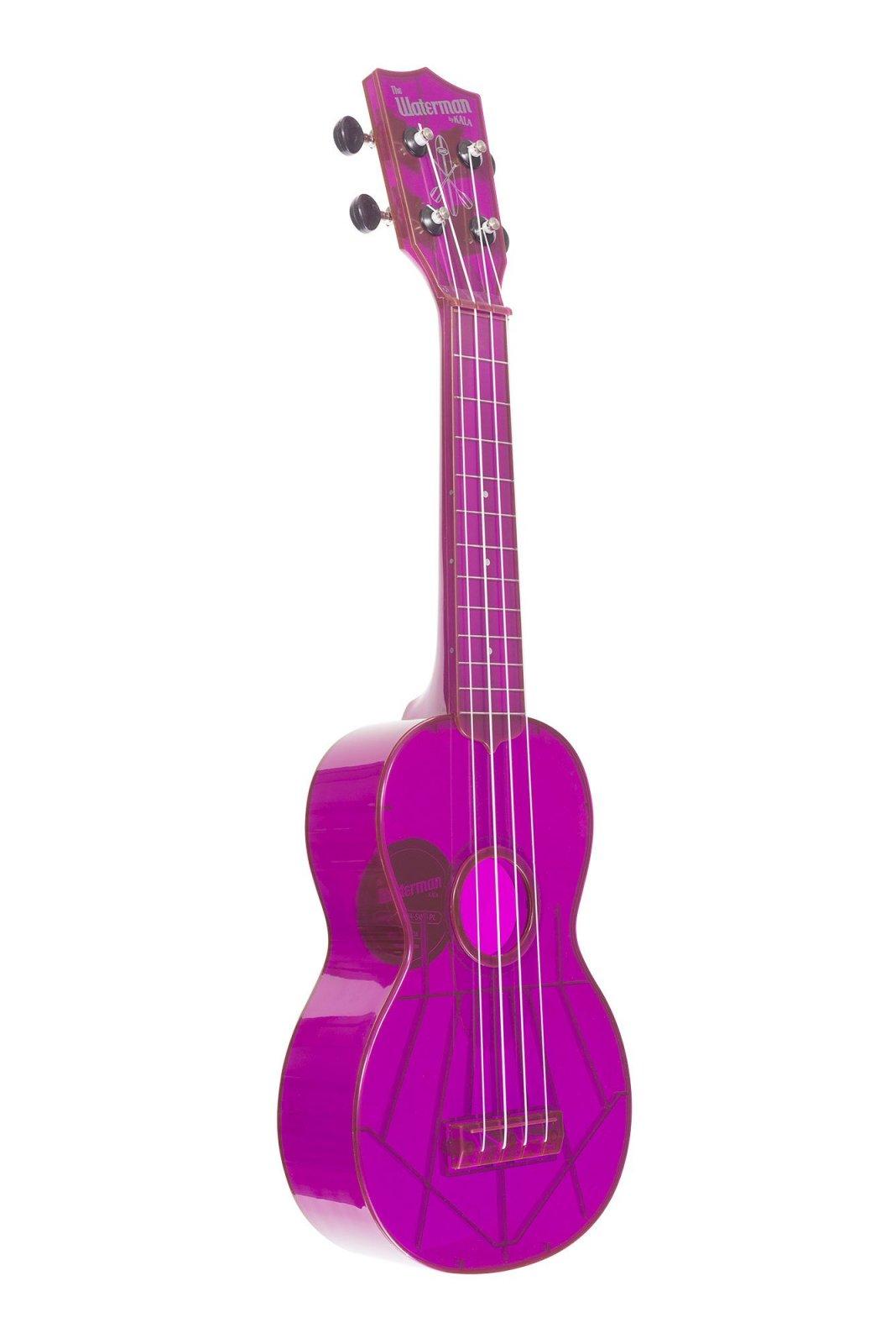 The Waterman by Kala - Purple