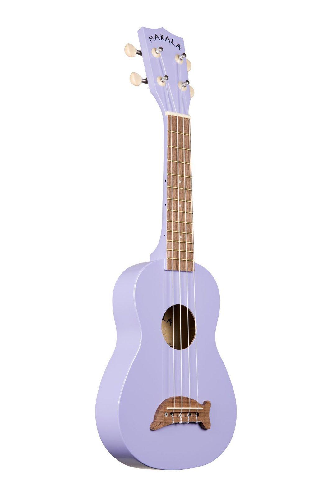 Makala - SD/PL - Soprano - Dolphin - Purple