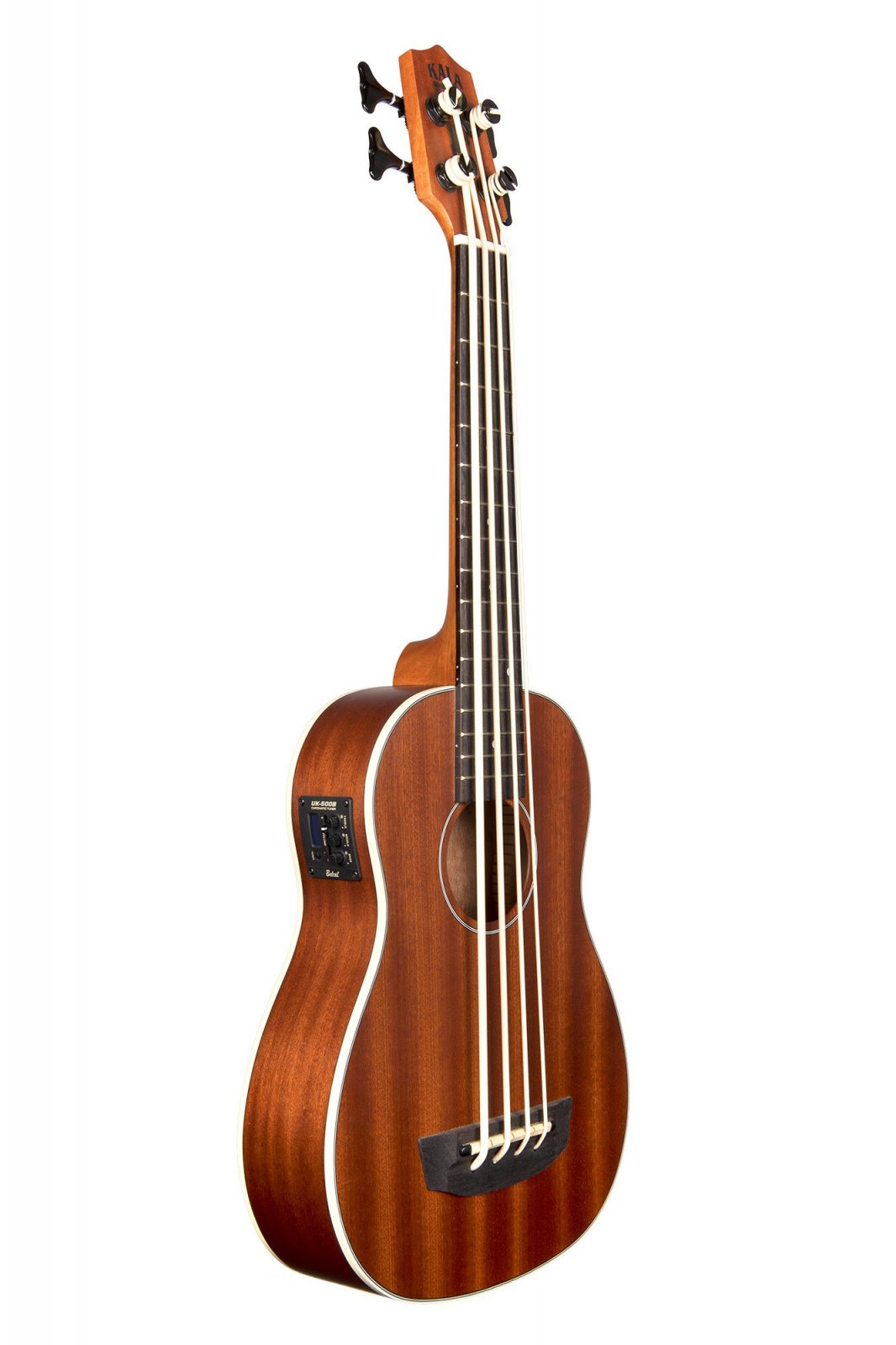 Kala - UBASS - Passanger - Acoustic/Electric - Mahogany