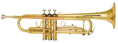 Palatino Instruments - WI-815-TP - Student Trumpet