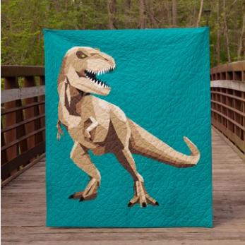 T-Rex Roar Kit