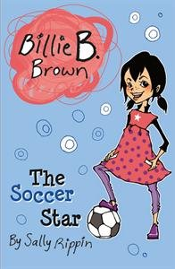 Billie B. Brown, The Soccer Star