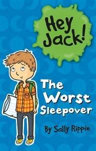 Hey Jack! The Worst Sleepover