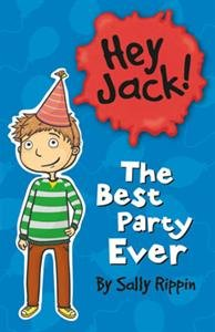 Hey Jack! The Best Party Ever