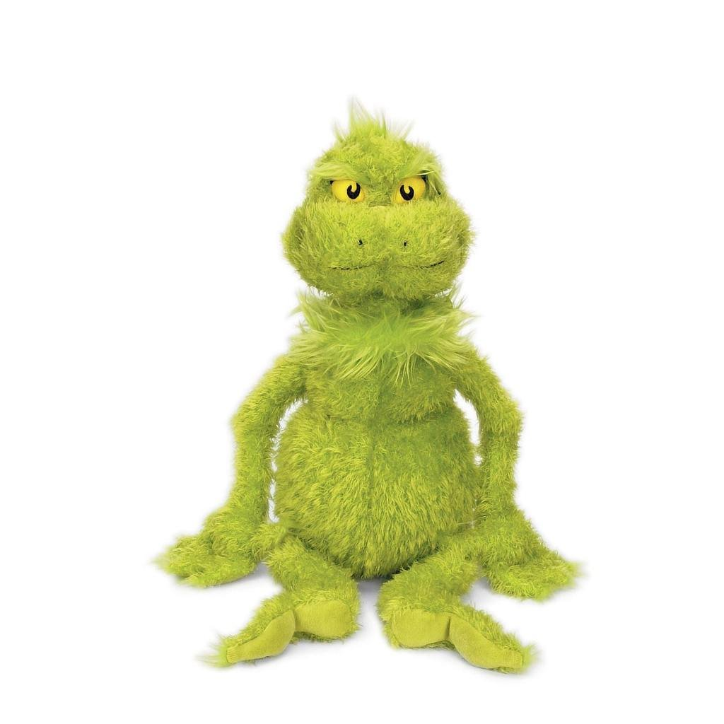 Dr. Seuss The Grinch Stuffed Animal