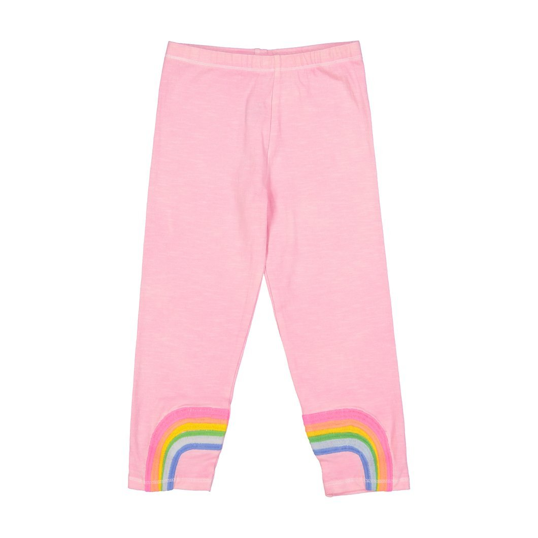 Everbloom Rainbow Leggings
