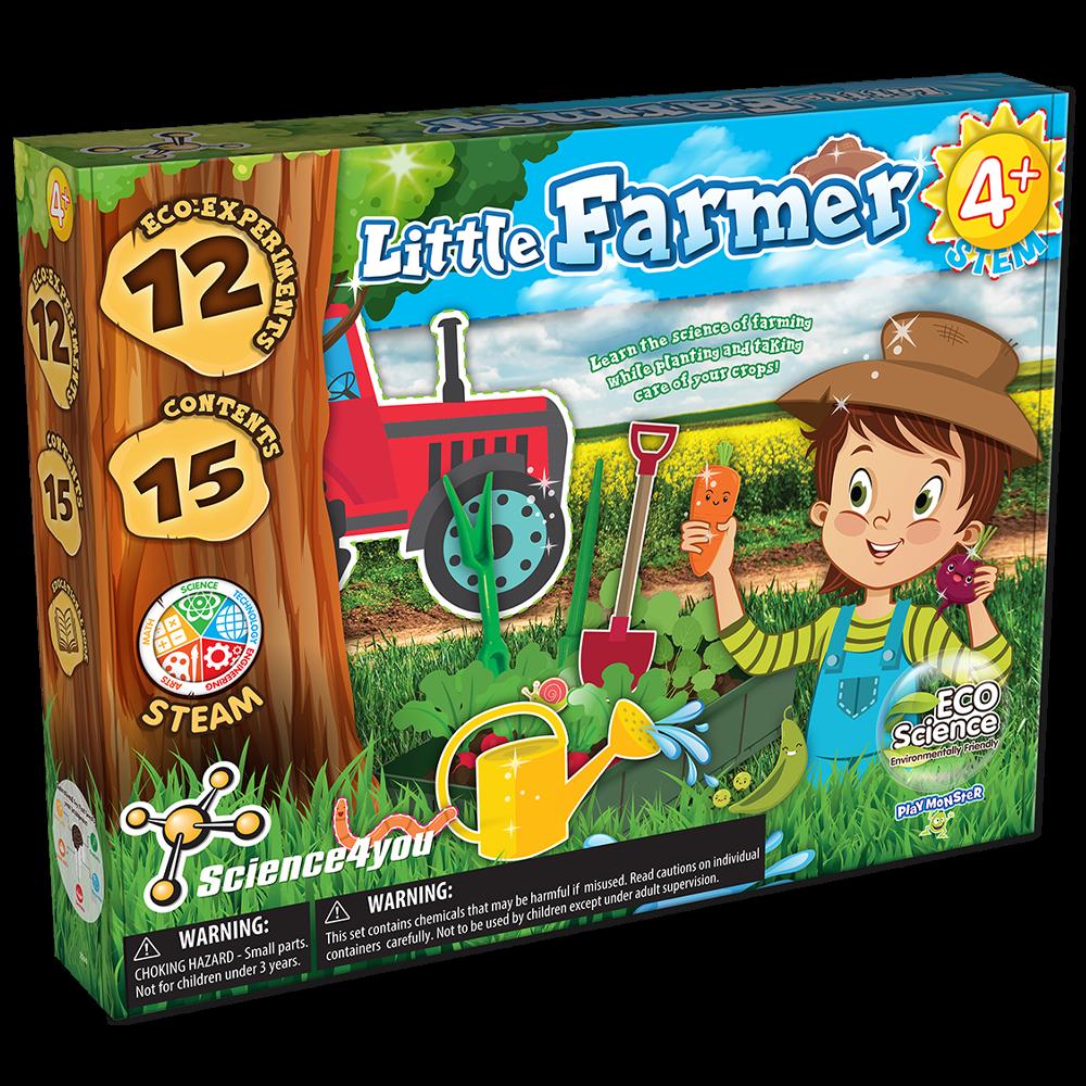 Science 4 You: Little Farmer