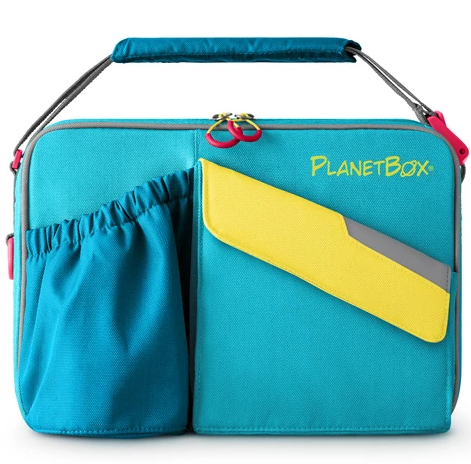 PlanetBox Rover Lunchbox Carry Bag