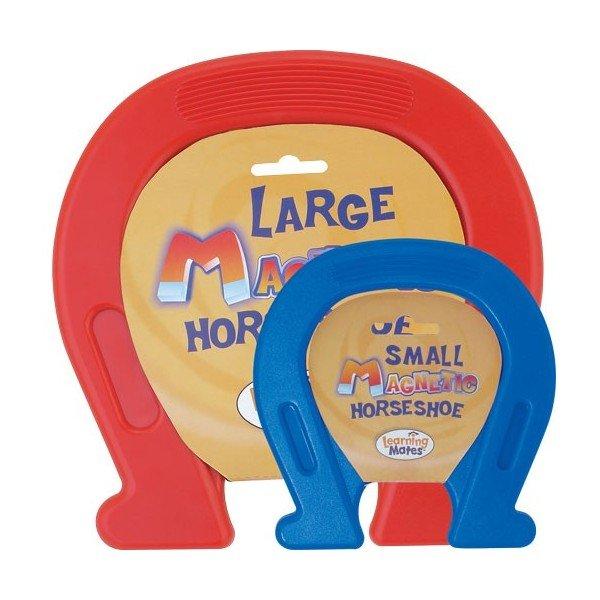 Magnetic Horseshoe