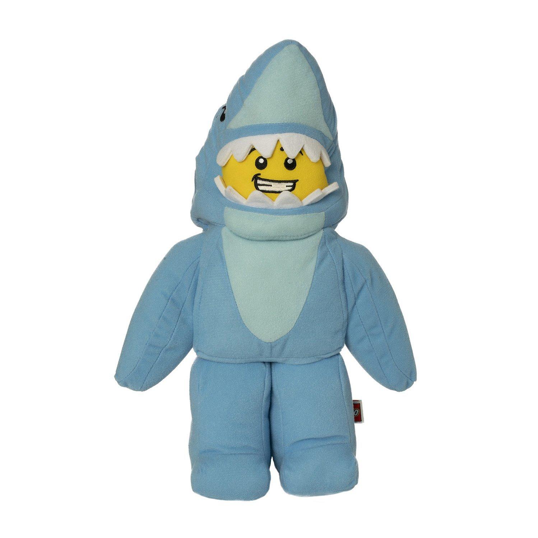 LEGO Iconic Shark Plush