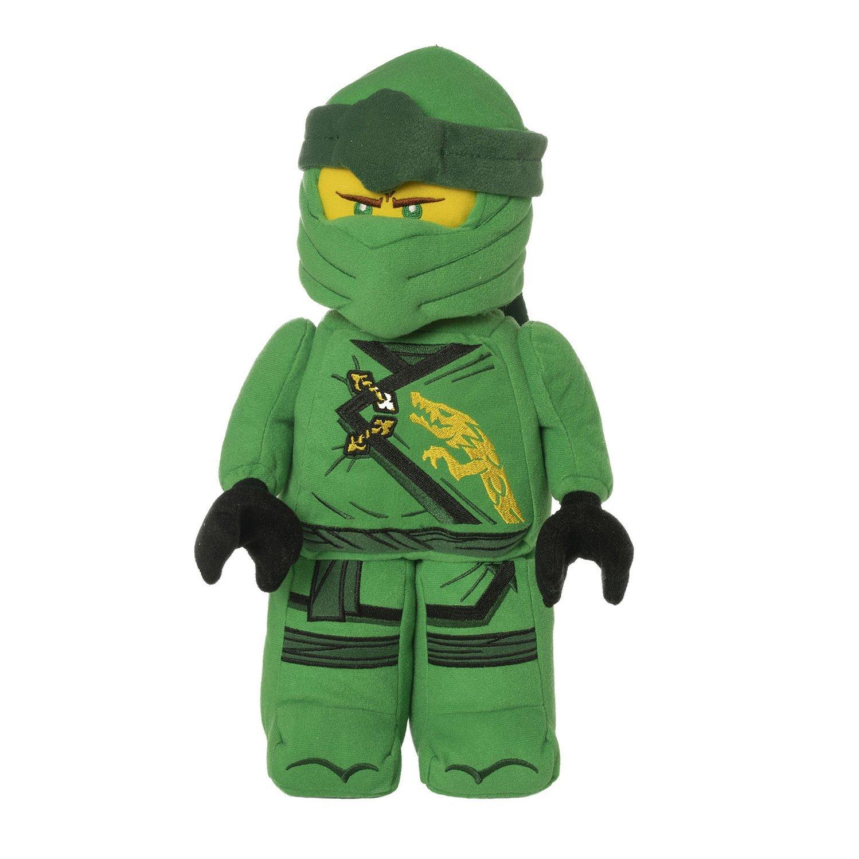 LEGO Ninjago Lloyd Plush