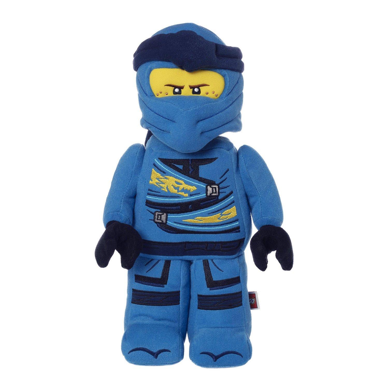 LEGO Ninjago Jay Plush