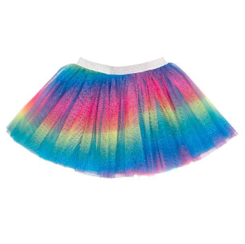 Rainbow Dust Tutu