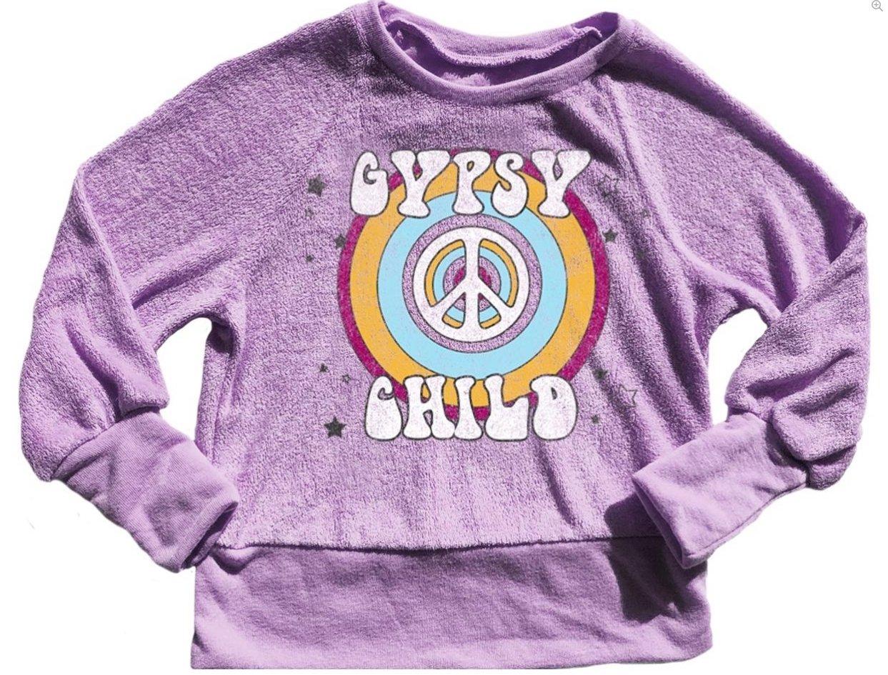 Gypsy Child Sweatshirt