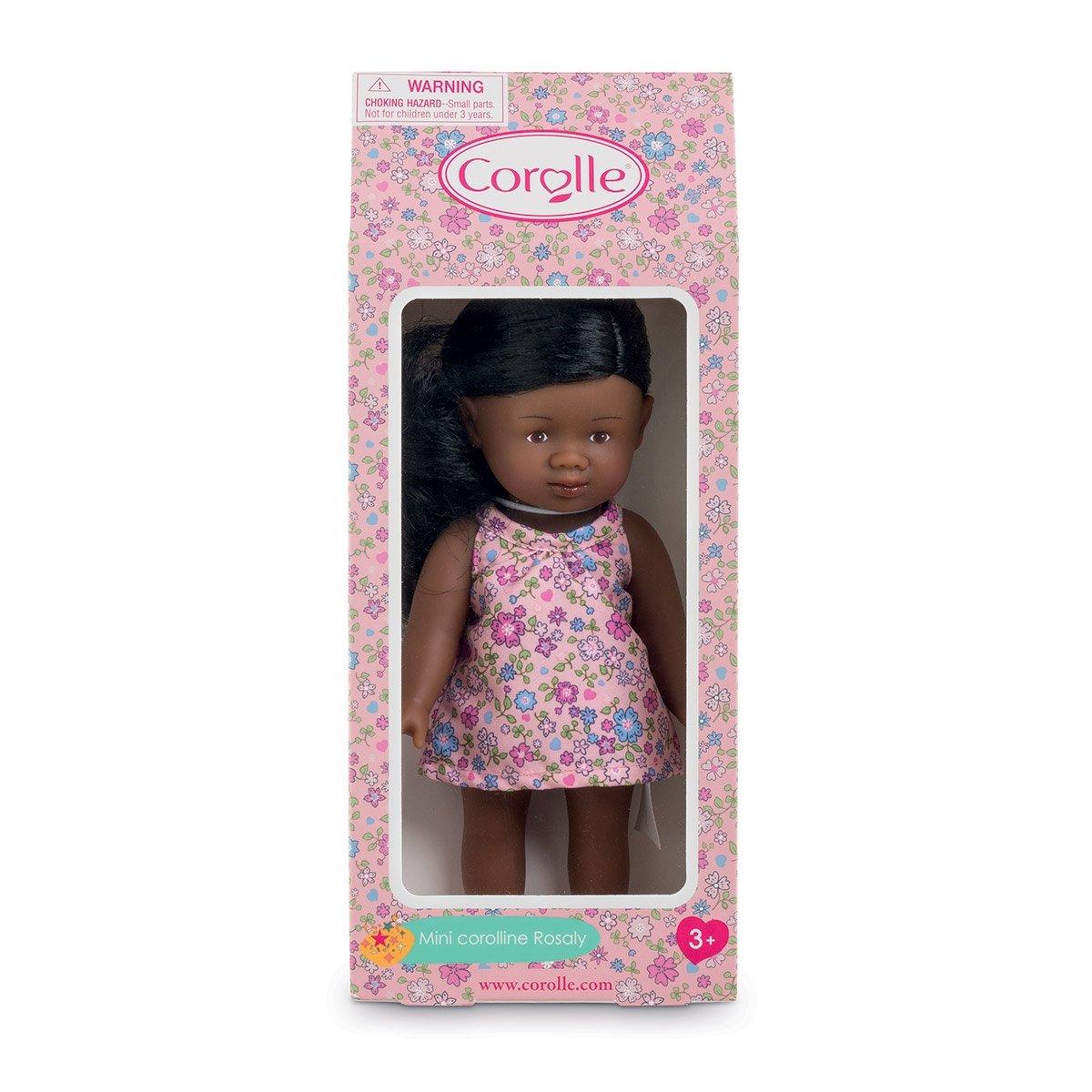 Mini Corolline Rosaly Baby Doll
