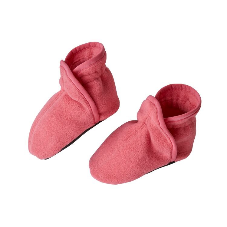 Patagonia Baby Synchilla Fleece Booties