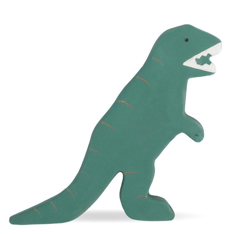 Baby T-Rex Rattle