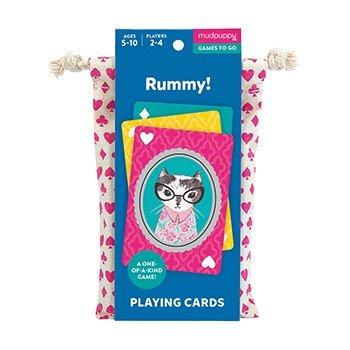 Rummy! Card Game