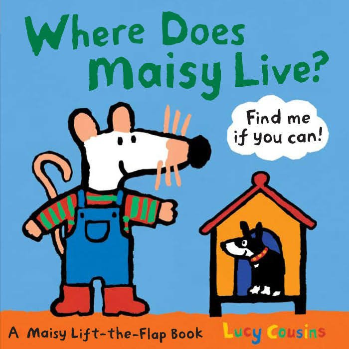Where Does Maisy Live?