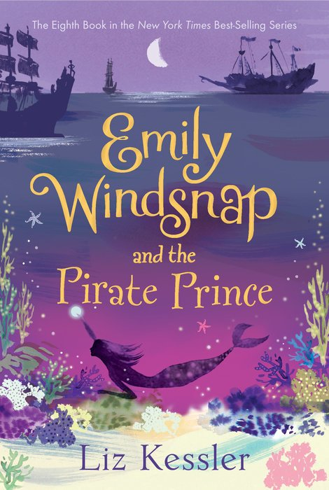 Emily Windsnap and the Pirate Prince