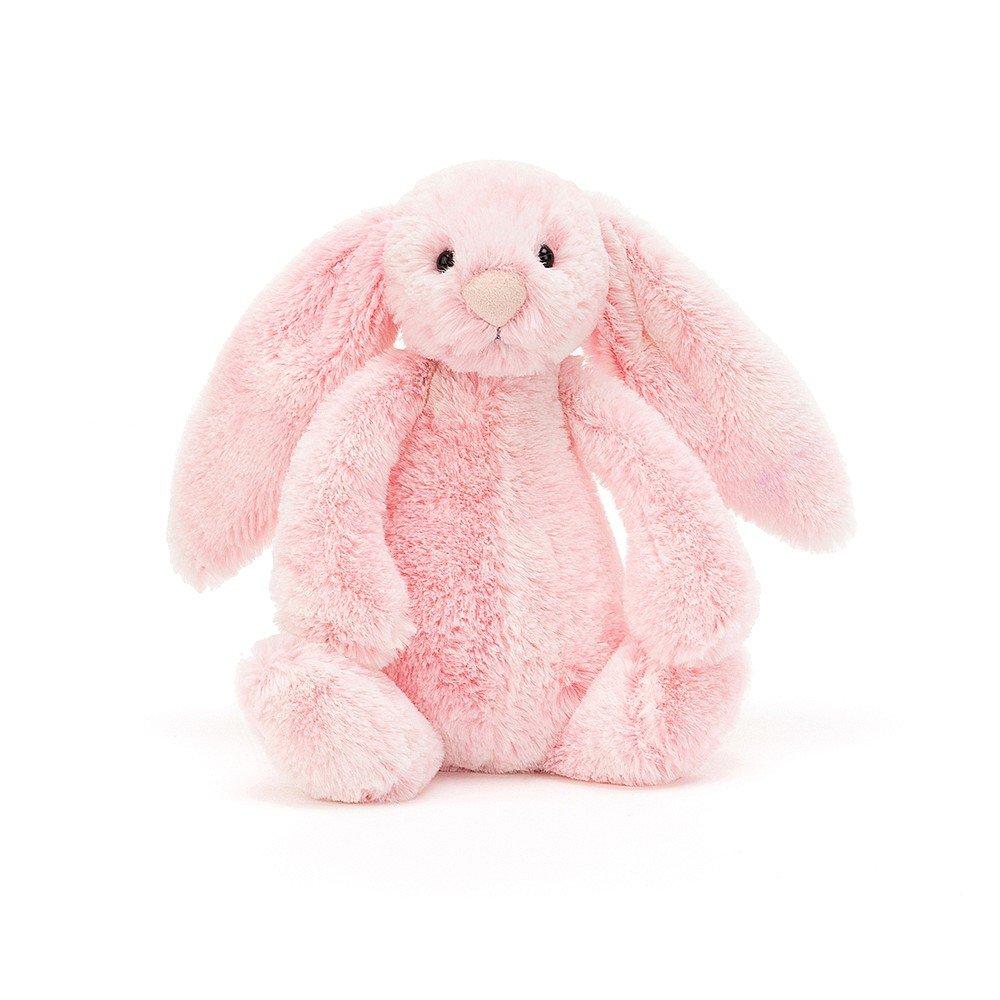 Bashful Peony Bunny