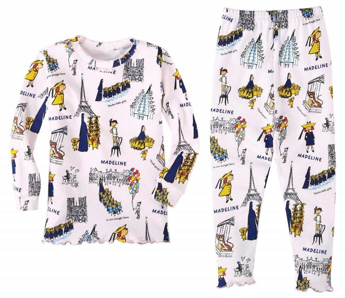 Madeline Pajama Set