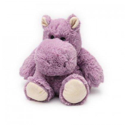 Warmies Hippo