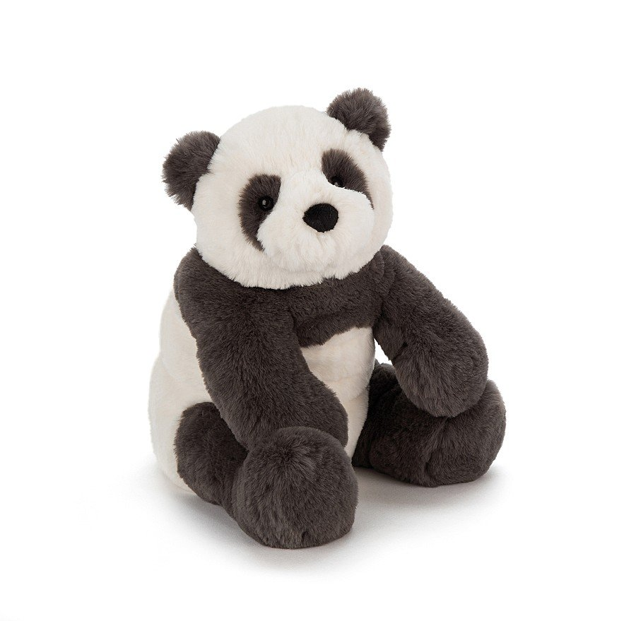 Harry Panda Cub