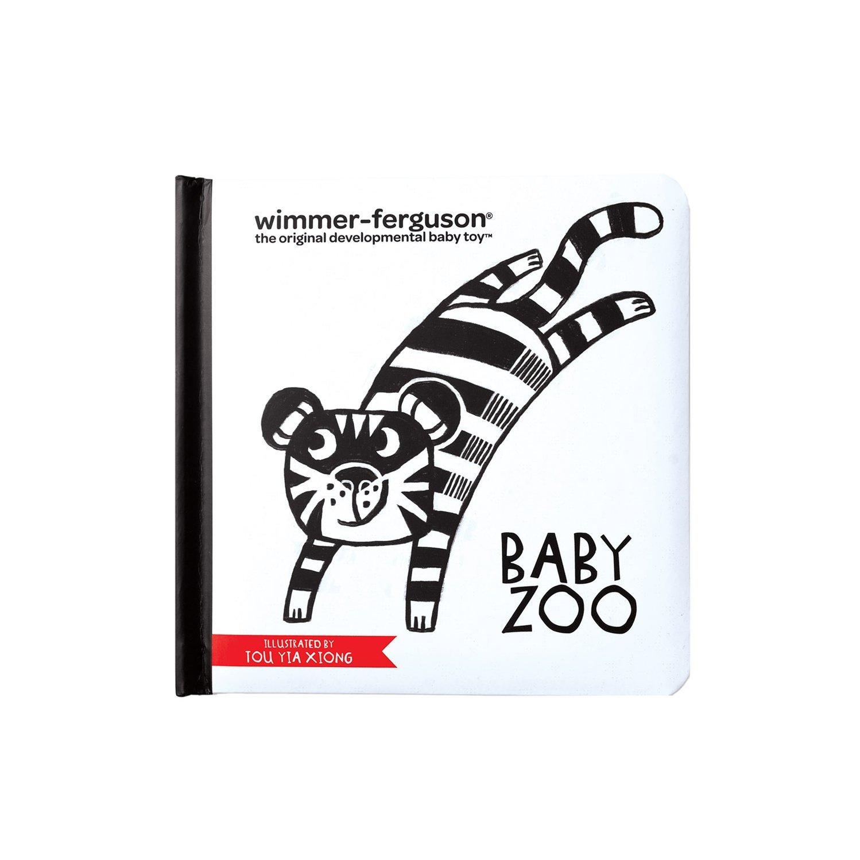 Wimmer Ferguson Baby Zoo Book