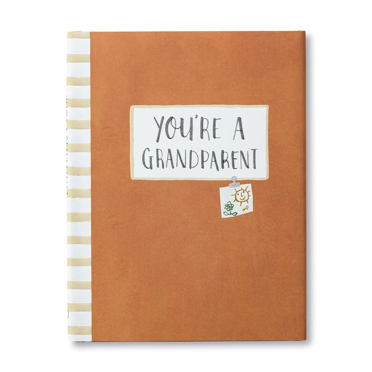 You're A Grandparent
