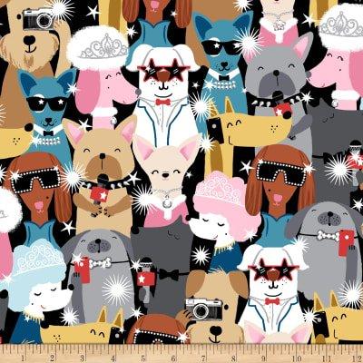 Puparazzi Dogs