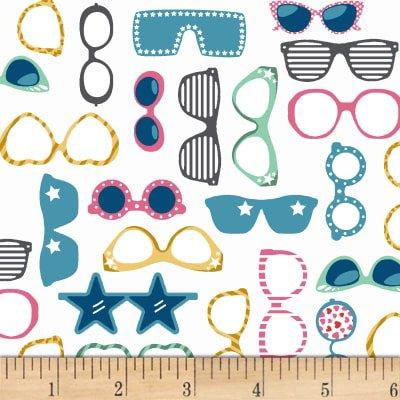 Puparazzi Glasses