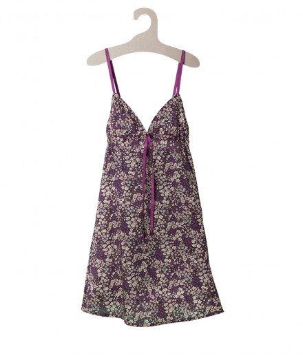 Frou Frou My Slip Dress pattern