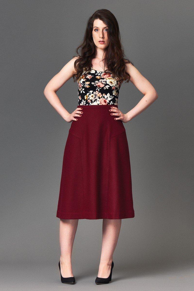 Azara Skirt