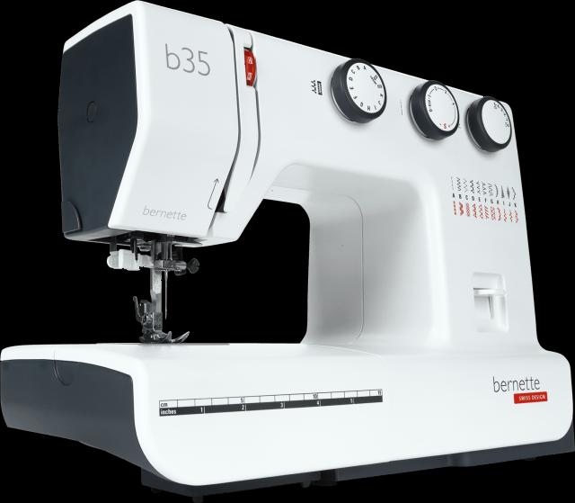 b35 sewing machine