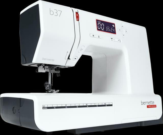 b37 sewing machine