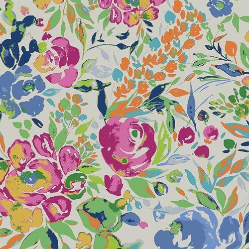 La Floraison Knit