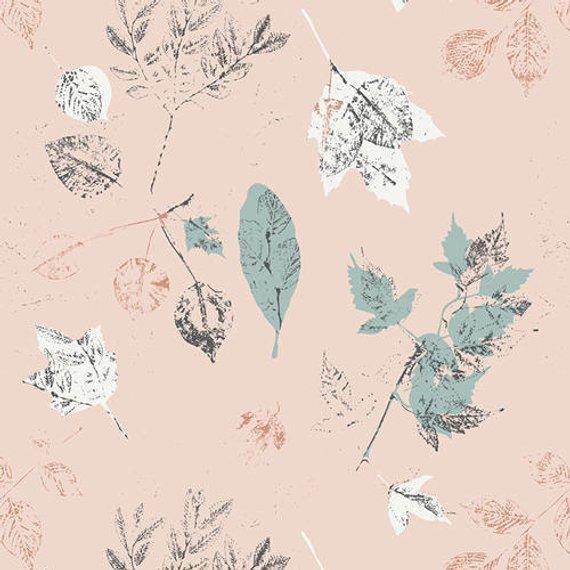 Bountiful arborescent seasons