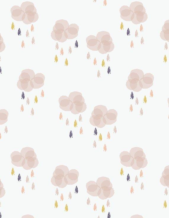 Autumn Rain Ecru