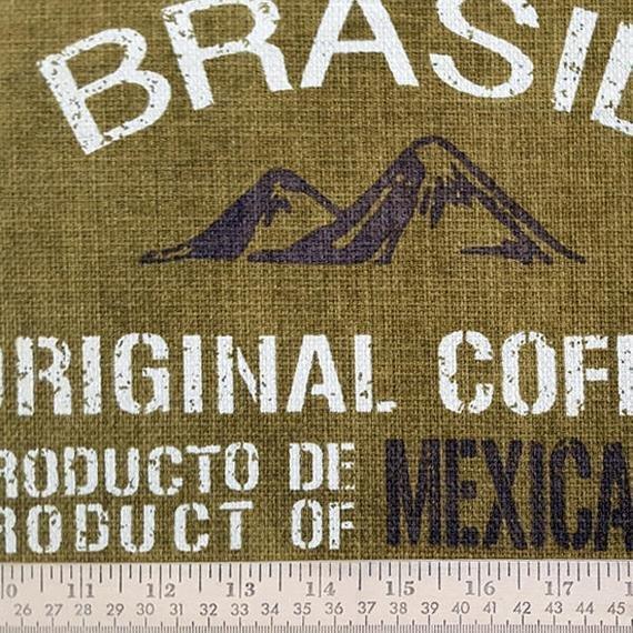 Coffee Cot/Lin Dobby