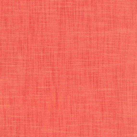 Manchester Yarn Dye Poppy