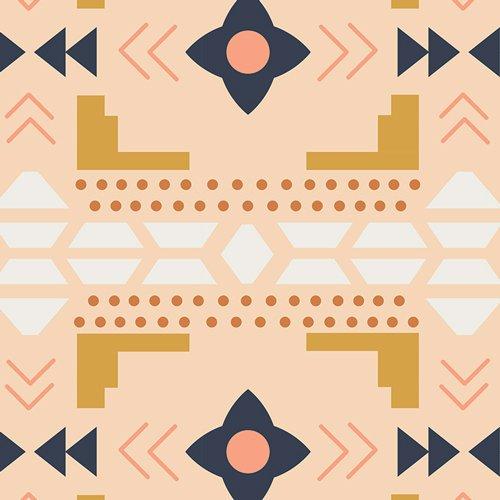 Desert Blanket knit