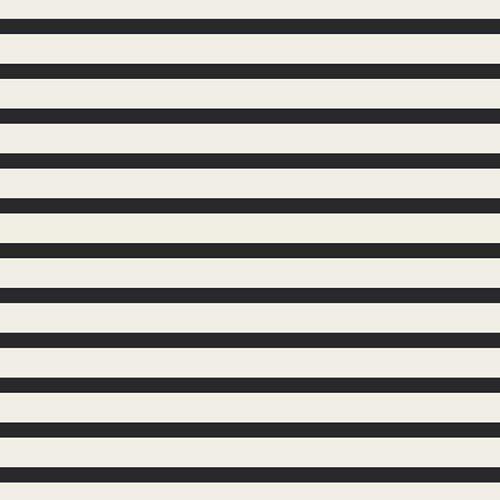 Striped Knit Caviar