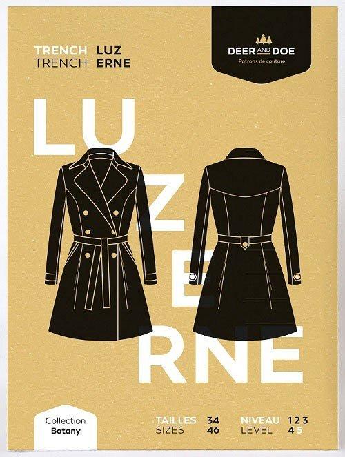 Luzerne tench coat