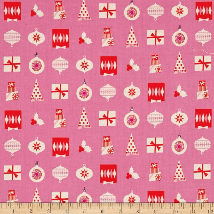 Noel pink gifts