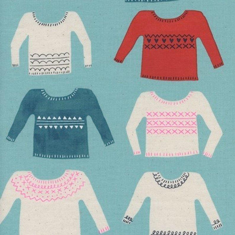Noel Sweaters