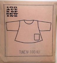 Tunic No 1